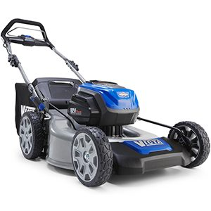 Victa 82V wide cut mower kit