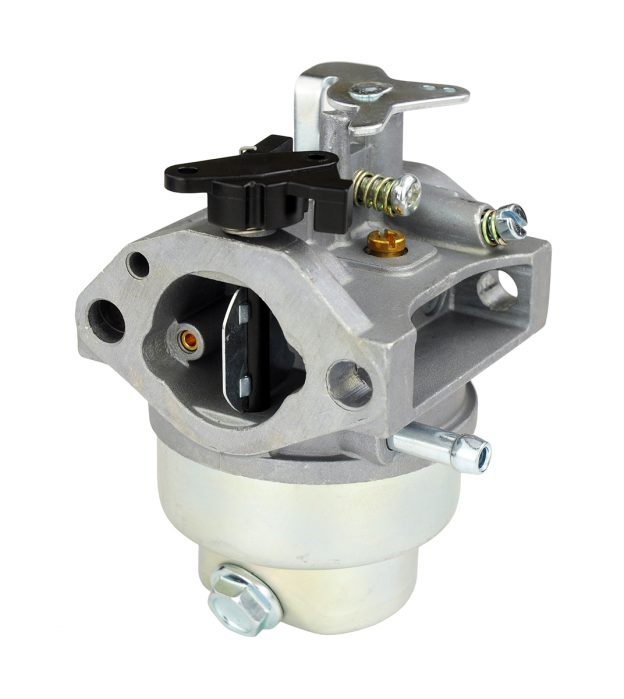 Carburettor maintenance performance