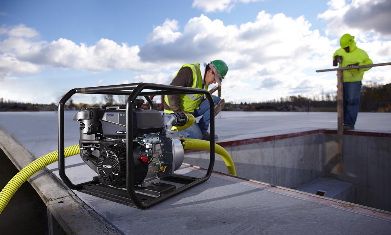 Generators maintenance
